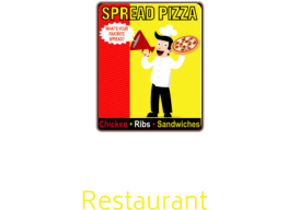Spread Pizza Restaurant
